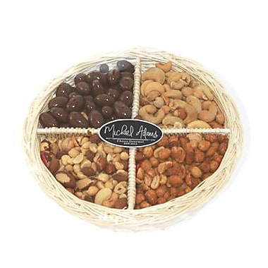 Panier cadeau Nuts for Nuts