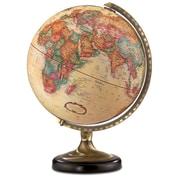 "Replogle 12"" Sierra World Globe, Antique Ocean"