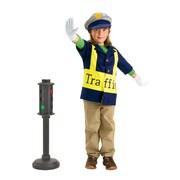 Angeles® Traffic Officer Uniform
