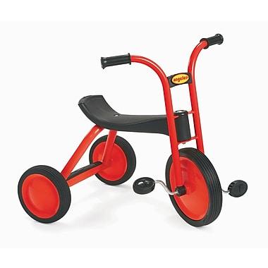 Angeles® SportRider™ Midi Pedal Trike, Black/Red