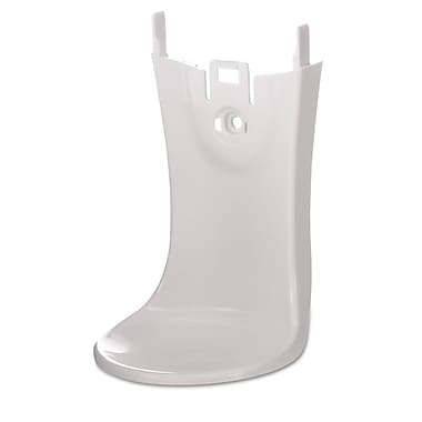 GOJO® SHIELD™ Floor and Wall Protector For ADX™ & LTX™ Dispensers, White