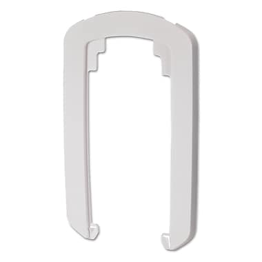 GOJO® TRUE FIT™ Wall Plate For ADX-7™, White