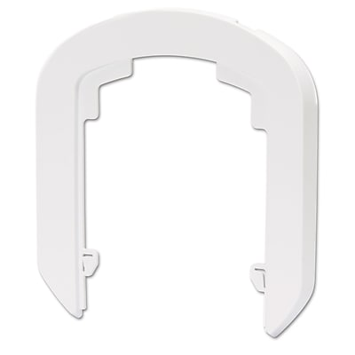 GOJO® TRUE FIT™ Wall Plate For LTX-7™, White