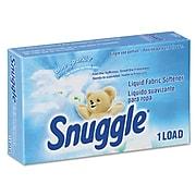 Snuggle® Liquid Fabric Softener, 1.5 Oz.