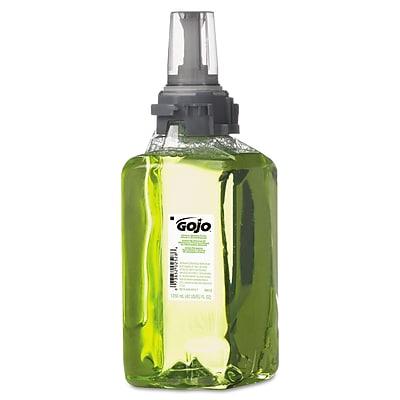 GOJO® ADX™ Foam Hand & Shower Wash, 1250 ml, Citrus Ginger