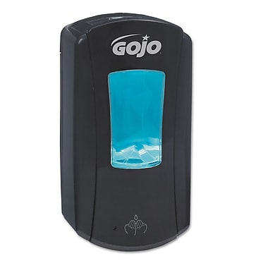 GOJO® LTX-12™ Dispenser, Black