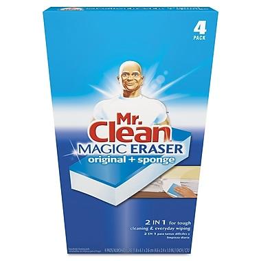 Mr. Clean® Original Duo Magic Eraser, 6/Pack