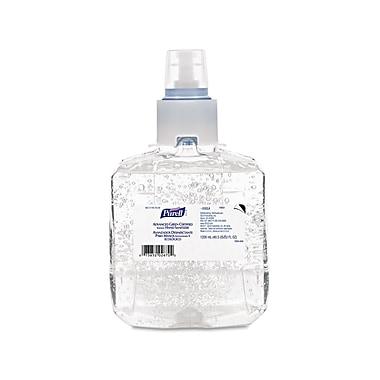 GOJO® PURELL® LTX-12™ Advanced Green Certified Instant Hand Sanitizer Gel, 1200 ml, 2/Pack