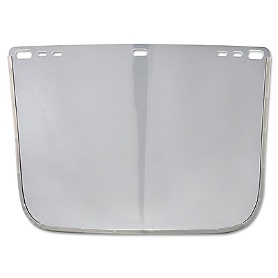 Kimberly-Clark Professional® Jackson Safety® F30 Clear Acetate Face Shield