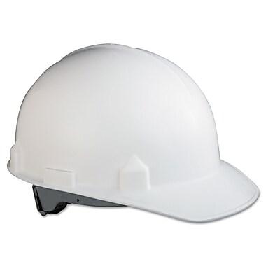 Jackson Safety® SC-6 Safety Helmet, 4 Point Ratchet, White