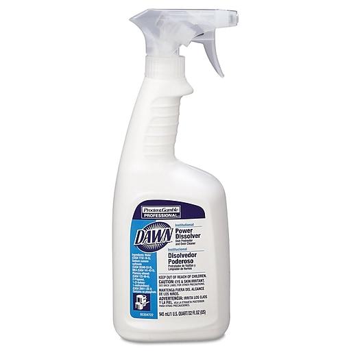 Dawn® Professional Power Dissolver® Spray, 32 oz.