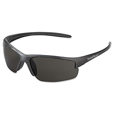 Smith & Wesson® ANSI Z87 Equalizer™ Safety Glasses, Anti-Fog, Smoke