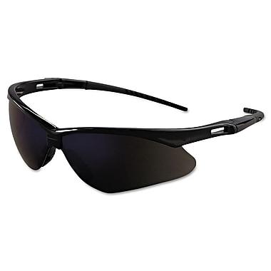 Kimberly-Clark Professional® Jackson Safety® V30 NEMESIS® Wraparound Safety Glasses, Blue Lens