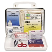 Pac-kit® 25 Person Weatherproof First Aid Kit