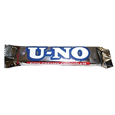 Annabelle's U-No Bar, 1.5 oz.., 24 Bars/Box