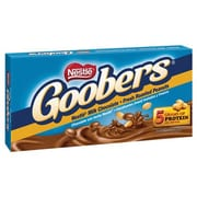 Nestle Goobers Theater Box, 3.5 oz., 18 Boxes/Order