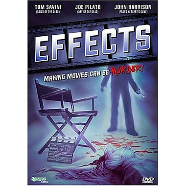 Effects (DVD)