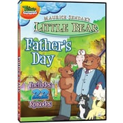 Little Bear: Father's Day (DVD)