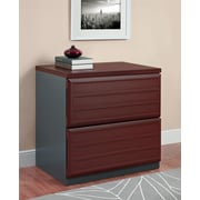 Altra Furniture Benjamin Lateral File, NATURAL