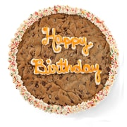 Mrs. Fields® Happy Birthday Cookie Cake