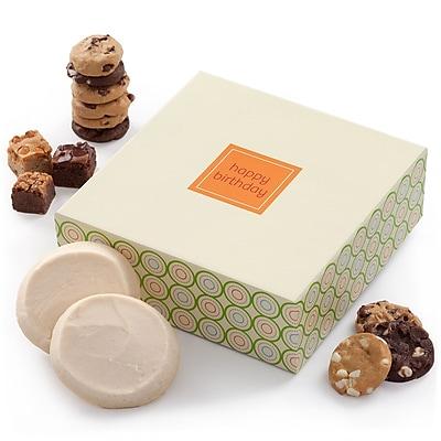 Mrs. Fields® Birthday Bites Box