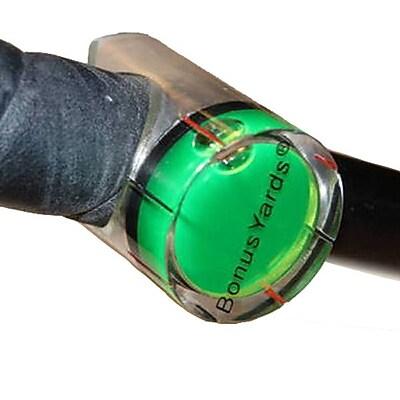 Maxsa Innovations 60030 Bonus Yards Portable Golf Training Aid 311084
