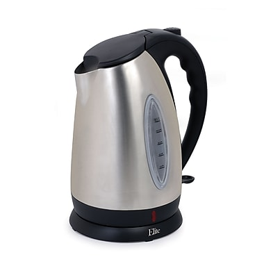 Maxi-Matic® Elite Platinum Cordless Water Kettle, 1.7 L