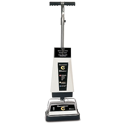 Koblenz® P-2600 Commercial Floor and Carpet Shampoo/Polisher, Chrome