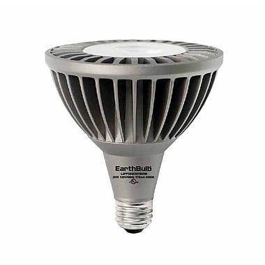 Earthbulb® 20 W PAR38 LED Bulb, Warm White