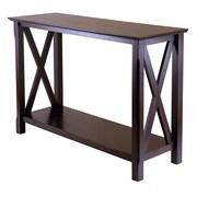 Winsome Xola Console Table Cuccino
