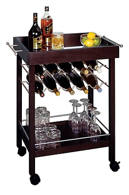 Kitchen Carts & Wine Racks
