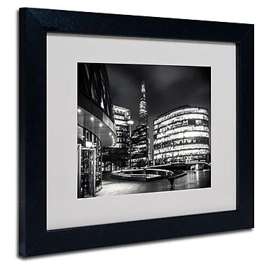Trademark Fine Art 'Gotham Side of London'