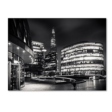Trademark Fine Art 'Gotham Side of London' 14