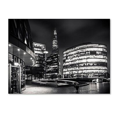Trademark Fine Art 'Gotham Side of London' 22