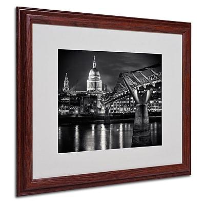 Trademark Fine Art 'Letters From London' 16