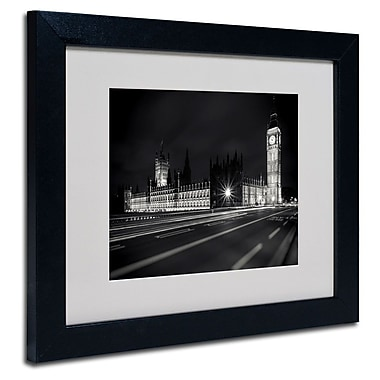 Trademark Fine Art 'Letters From London 2'