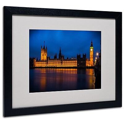 Trademark Fine Art 'The Classic' 16