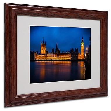 Trademark Fine Art 'The Classic' 11