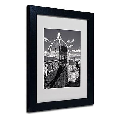 Trademark Fine Art 'Brunelleschi' 11