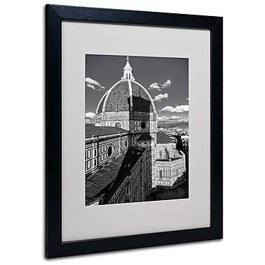 Trademark Fine Art 'Brunelleschi' 16