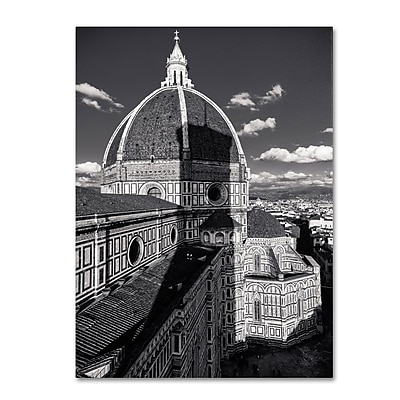 Trademark Fine Art 'Brunelleschi' 14