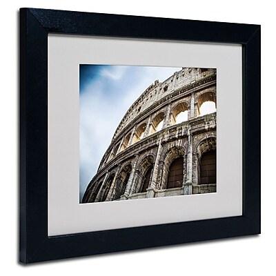 Trademark Fine Art 'Colosseo' 11