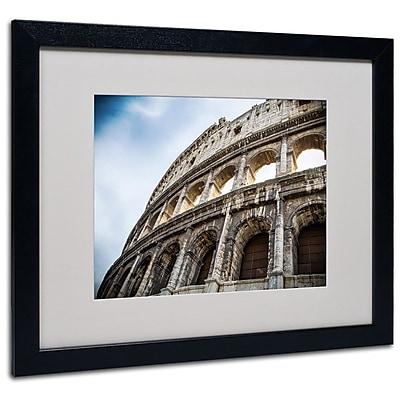 Trademark Fine Art 'Colosseo' 16