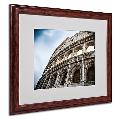 Trademark Fine Art 'Colosseo' 16