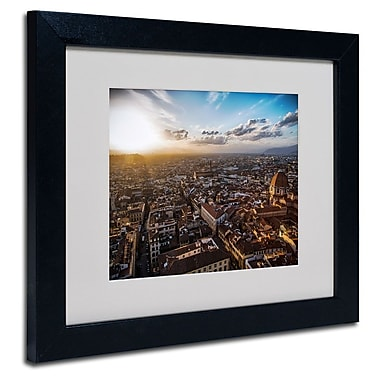 Trademark Fine Art 'Florence'