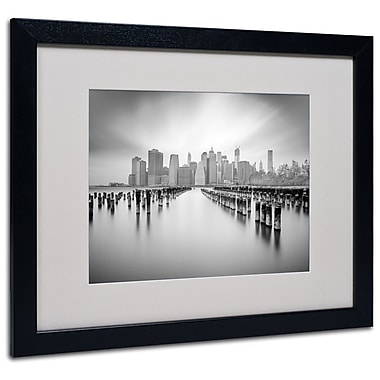 Trademark Fine Art 'NYC 1' 16