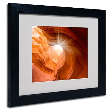 Trademark Fine Art 'Searching Light II'