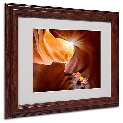 Trademark Fine Art 'Searching Light III' 11