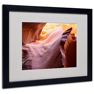 Trademark Fine Art 'The Lower Wave II' 16