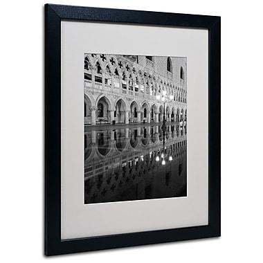 Trademark Fine Art 'Venetia Reflection' 16